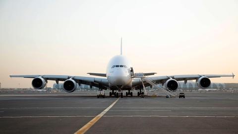 S1 E1: Departure