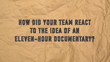 Q & A: Team Reaction