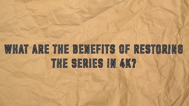 Q & A: The Civil War in 4K