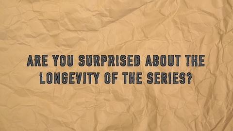 The Civil War -- Q & A: Series Longevity