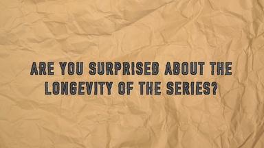 Q & A: Series Longevity