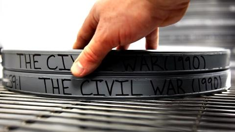 The Civil War -- Restoring The Civil War