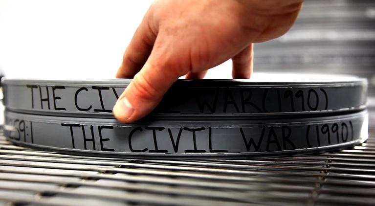 The Civil War: Restoring The Civil War