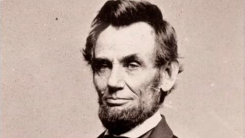 The Civil War -- Lincoln's Troubled Re-Election