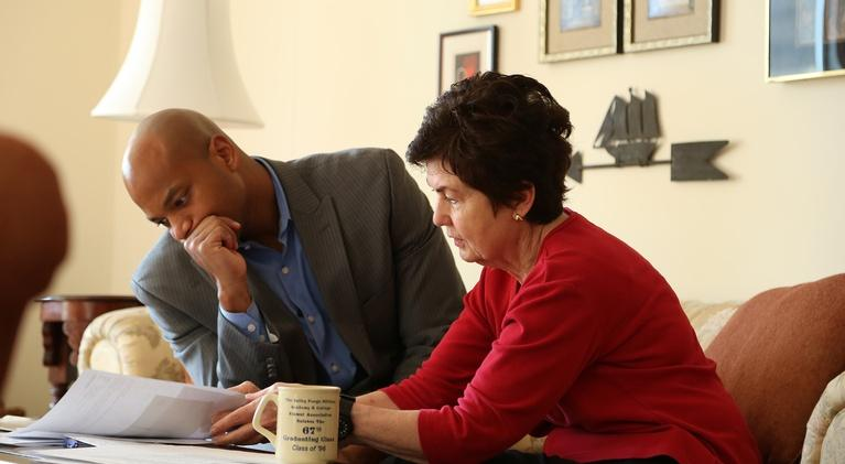 Coming Back with Wes Moore: Extended Preview