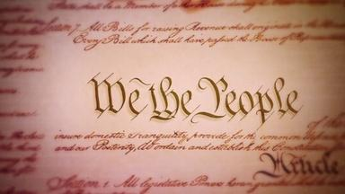 CONSTITUTION USA Trailer