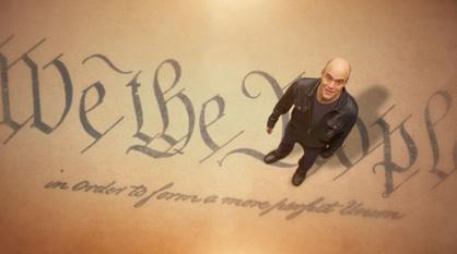 Constitution USA with Peter Sagal -- It's a Free Country - Preview