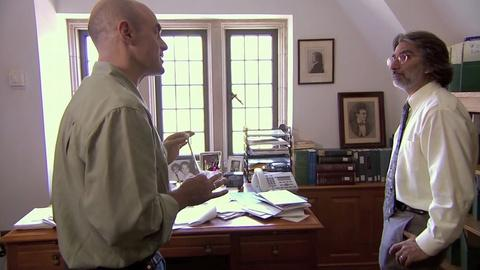 Constitution USA with Peter Sagal -- The Big Bang Theory