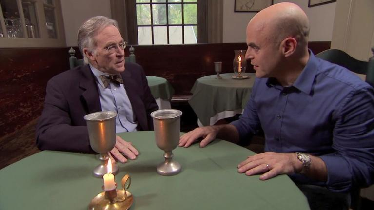 Constitution USA with Peter Sagal: It's a Free Country: Know Your Rights!