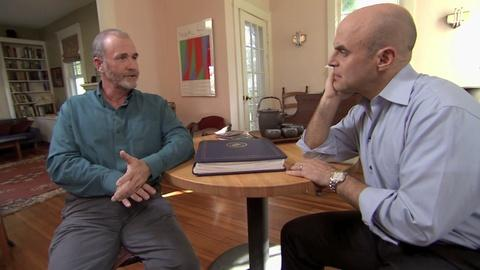 Constitution USA with Peter Sagal --  Protesting Funerals: The First Amendment Put to the Test