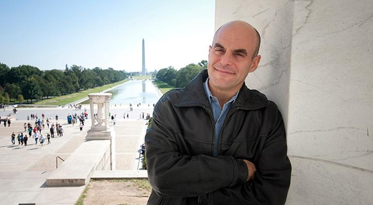 Constitution USA with Peter Sagal: A More Perfect Union