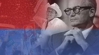 Goldwater and Reagan — The Conservatives