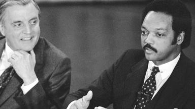 Jesse Jackson's Influence on the Democratic Party