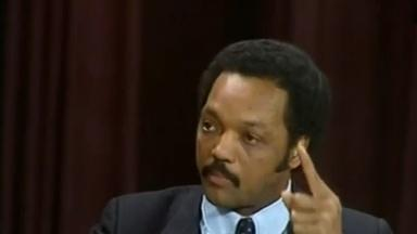 The Power of Jesse Jackson's 1984 Convention Speech