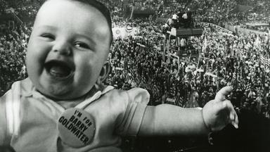 Barry Goldwater's defiant 1964 Convention Speech