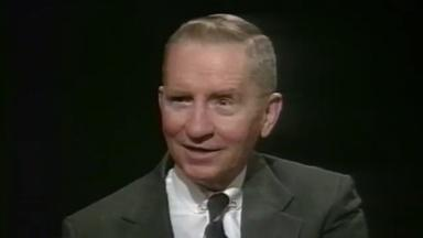 Ross Perot's Rise From Humble Beginnings