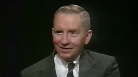 S1 E6: Ross Perot's Rise From Humble Beginnings
