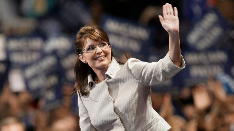 16 for '16 - The Contenders: Palin Faced Sexism from the Media
