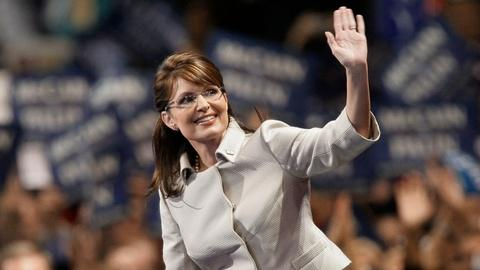 Palin Faced Sexism from the Media