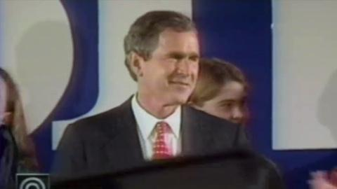 S1 E8: Bush Turns to Business Record in Run for Govenor