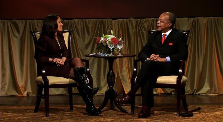 A Conversation with Henry Louis Gates Jr.: Official Trailer