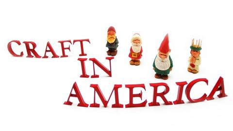 Craft in America -- HOLIDAY episode