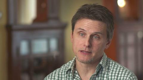 Craft in America -- James Sullivan on craft and the creative economy