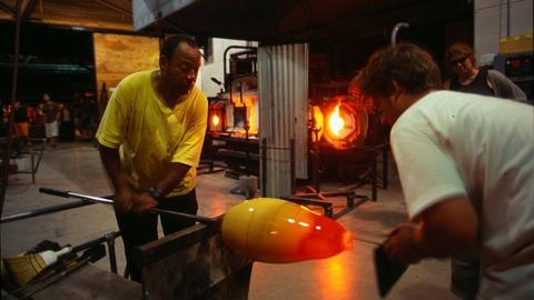 Craft in America -- S8:  Linda Sikora, Therman Statom, Mark Mitsuda on craft sch