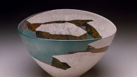 Craft in America -- S8: Wayne Higby on the Alfred Ceramic Art Museum