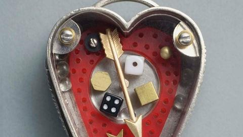 Craft in America -- S3 Ep1: Thomas Mann on his Techno-Romantic designs