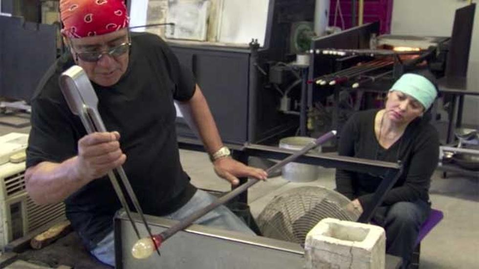 Craft in America Season 5 Episode Preview image