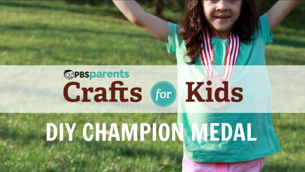 Champion Gold Medals  image