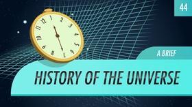 Crash Course Astronomy: Season 1 Episodes | PBS