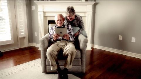Cyber-Seniors -- Official Trailer