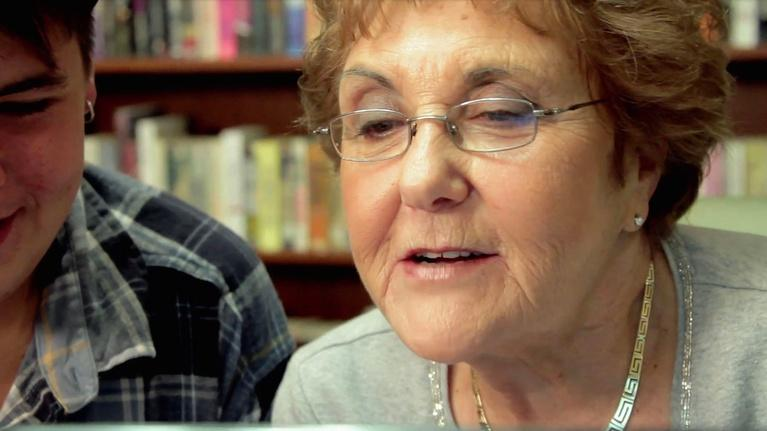 Cyber-Seniors: Henri and Annette on JDate