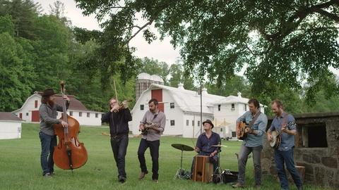 David Holt's State of Music -- S2 Ep1: Next on Episode 1 | Steep Canyon Rangers