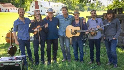 David Holt's State of Music -- S2 Ep1: Steep Canyon Rangers