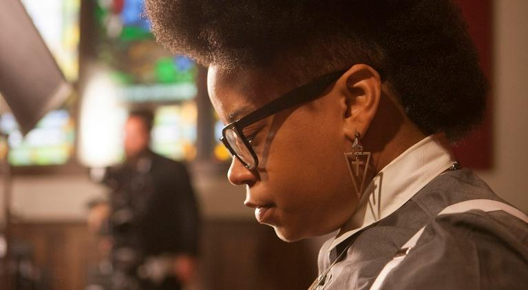 David Holt's State of Music: Amythyst Kiah and Mipso