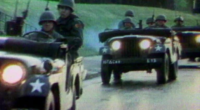 The Day the '60s Died: Sneak Peek