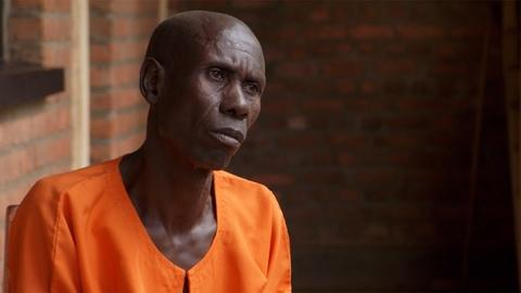 Dead Reckoning -- Rwanda: The Convicted