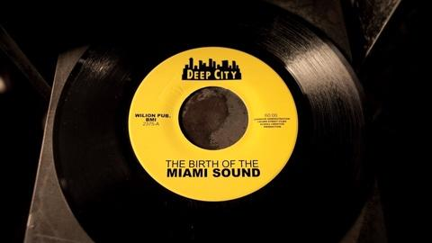 Deep City: The Birth of the Miami Sound -- How Deep City Records Got Its Name