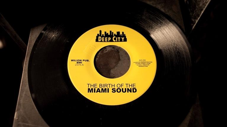Deep City: The Birth of the Miami Sound: How Deep City Records Got Its Name