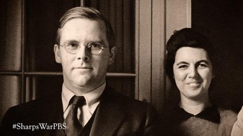 Defying The Nazis: The Sharps' War -- Defying the Nazis: The Sharps' War | Trailer