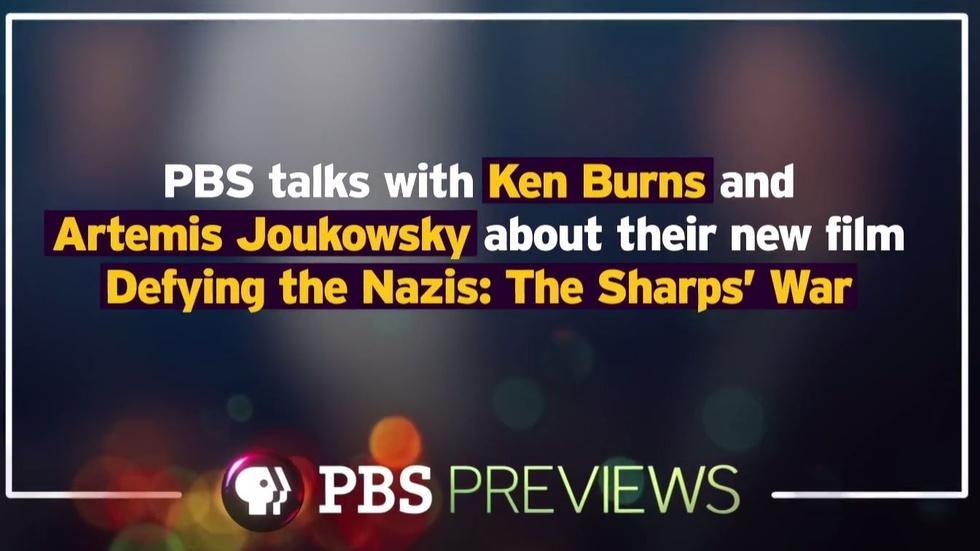 Behind the Scenes with Ken Burns image