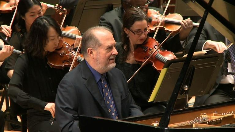 Detroit Arts: DSO: Rachmaninoff's 3rd Piano Concerto with Garrick Ohlsson