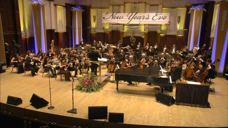Detroit Arts: New Year's Eve 2015 with the Detroit Symphony Orchestra