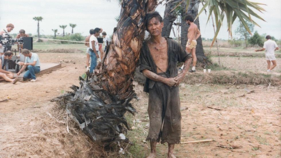The Killing Fields of Dr. Haing S. Ngor   Promo image