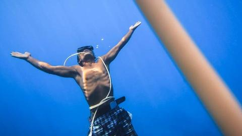 Doc World -- Walking Under Water   Trailer