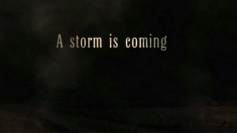 The Dust Bowl: A Storm is Coming
