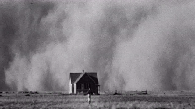 a history of the dust bowl an ecological disaster of north america In the mid 1930s, north america's great plains faced one of the worst man-made environmental disasters in world history donald worster's classic chronicle of the devastating years between 1929 and 1939 tells the story of the dust bowl in ecological as well as human terms now, twenty-five years.